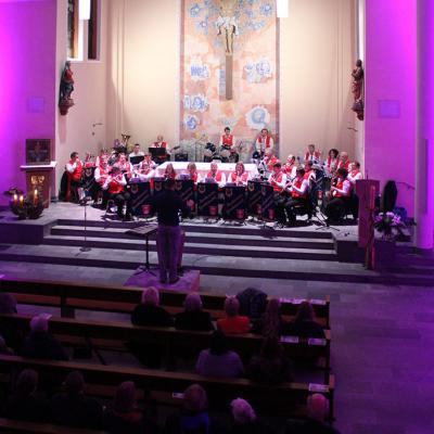 2019 | 12 | 15 Adventskonzert in Unterflockenbach